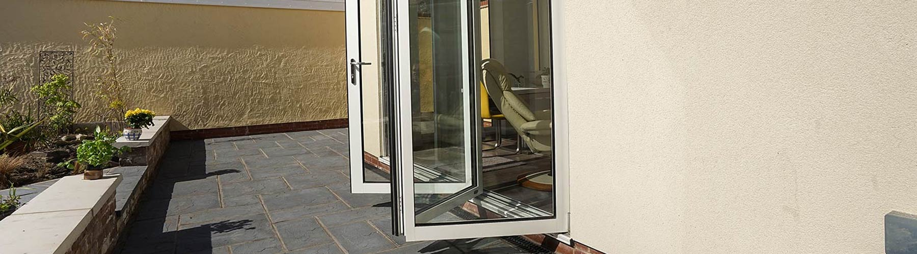 Bifolding doors Maghull, Liverpool