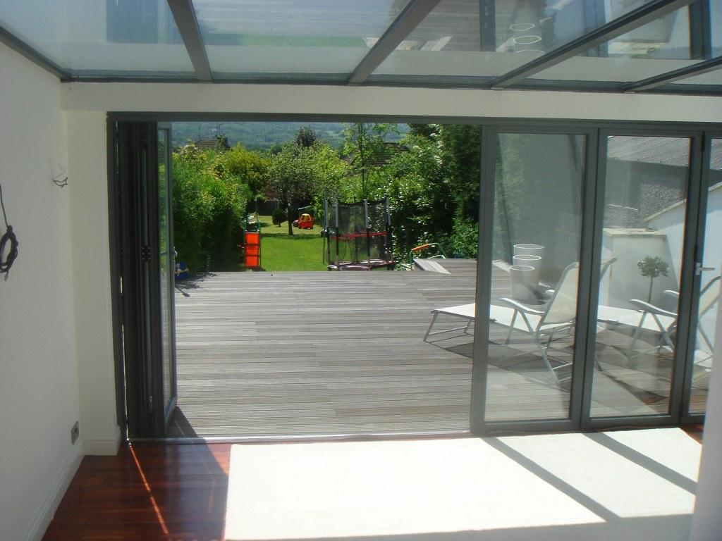 Showcase Photo Gallery Of Bifold Door Projects