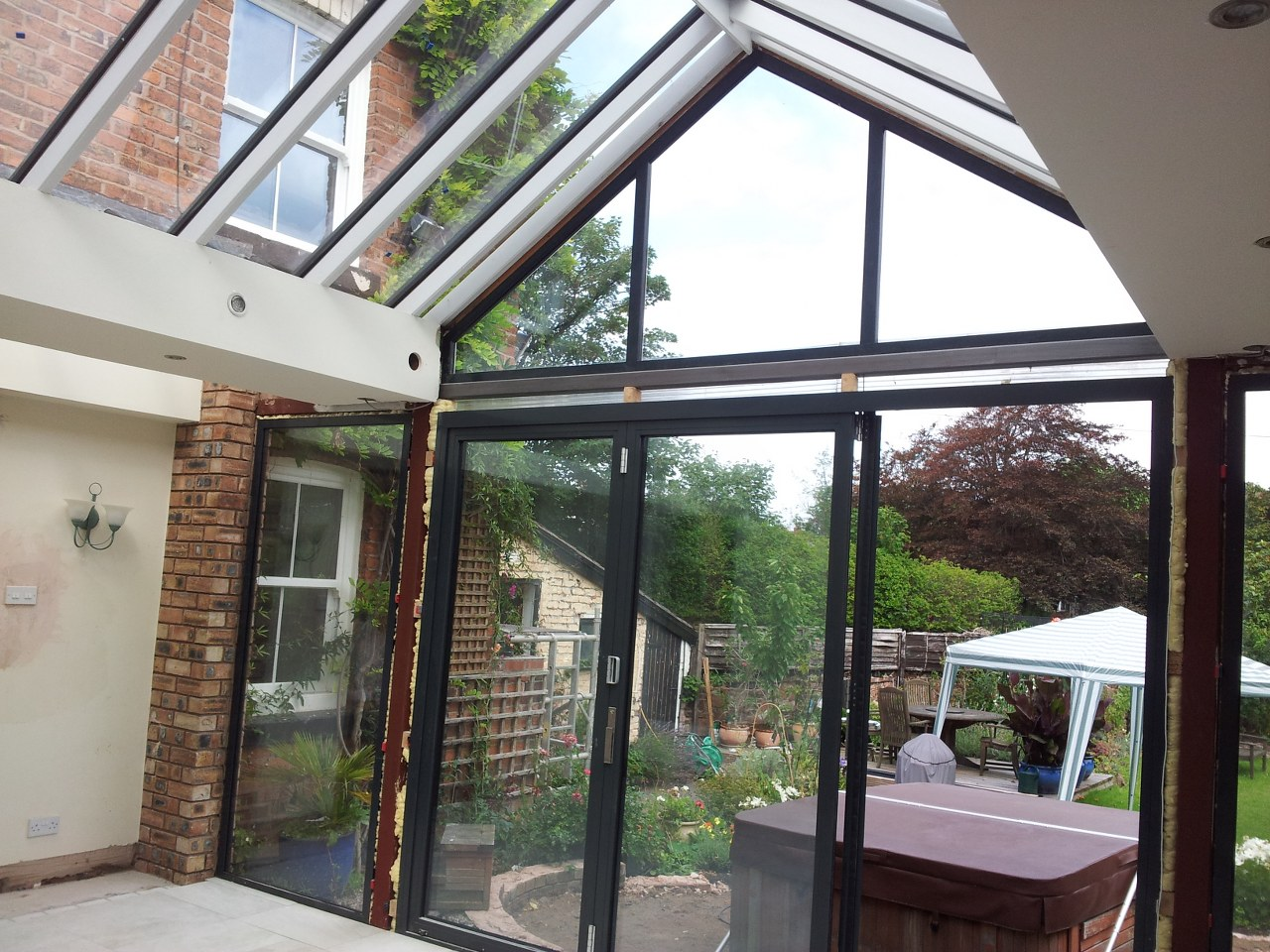 Showcase Photo Gallery Of Bifold Door Projects
